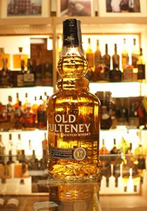 Old Pultney 17yo