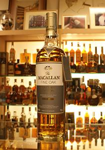 The Macallan Master Edition