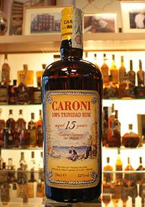 CARONI 15 yo