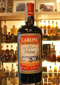 CARONI 21 yo