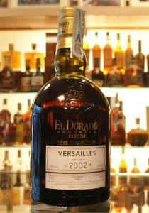 ELDORADO Versailles 2002/2015