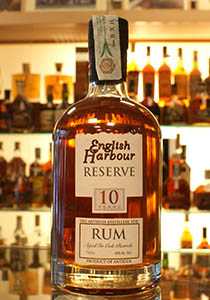 ENGLISH HARBOUR 10yo