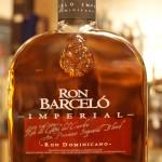 Ron Barcelo Imperial Rep. Dominicana