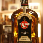 Ron Habana Club 15 yo Cuba