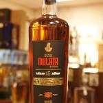 Ron Mulata 15 yo Cuba