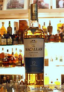 The Macallan 12yo