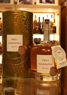 POLI  Cleopatra Amarone
